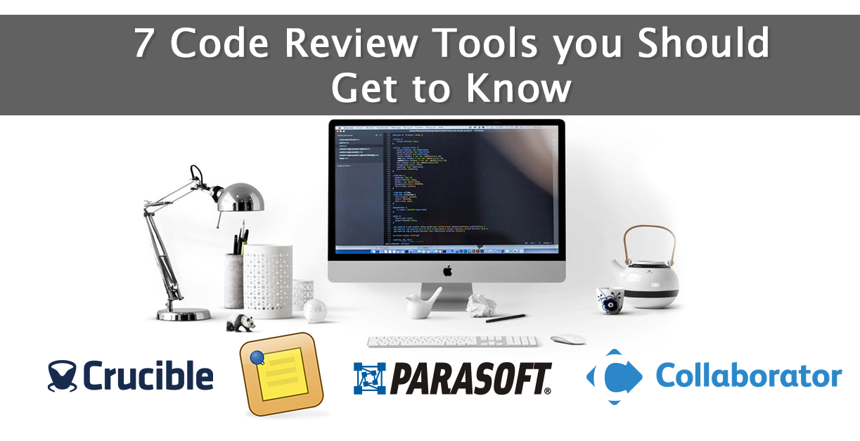 Code review tools you should get to know