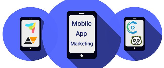 排名前7位的移动应用营销解决方案   DiscoverSDK博客