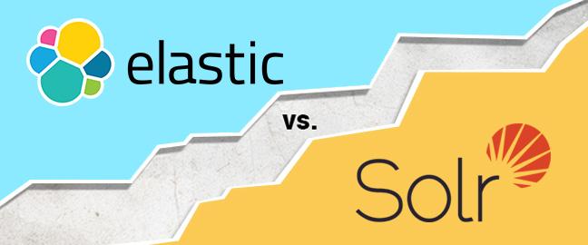 Apache Solr vs Elasticsearch | DiscoverSDK Blog