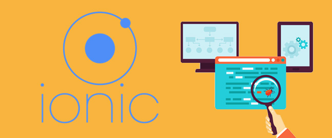 Creating a simple audio recorder and music player in Ionic 2