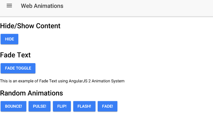 ionic web animations 1