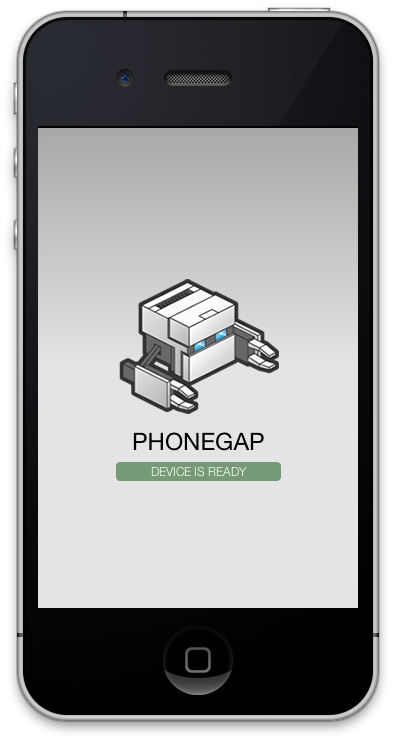 Javascript in Android PhoneGap1