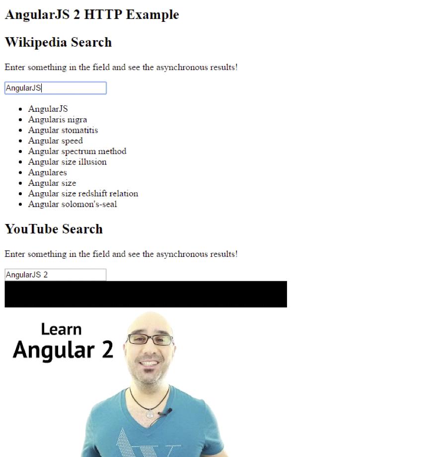 sample http