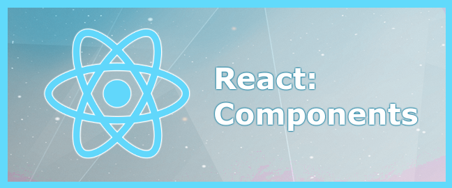 React - Components | DiscoverSDK Blog