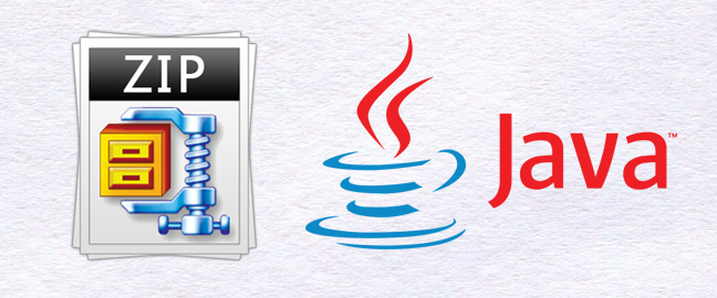 Processing ZIP Files With Java | DiscoverSDK Blog
