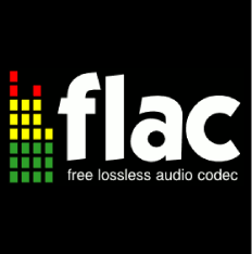 FLAC Audio Libraries App