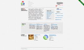 OpenCV CV Frameworks App