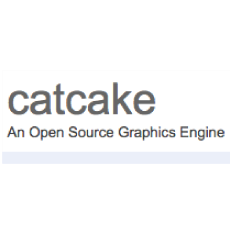 Catcake Graphics and Image Processing App