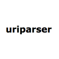 uriparser Toolkits and HTTP App