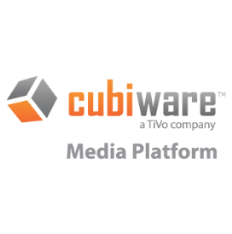CubiSDK Video and TV App