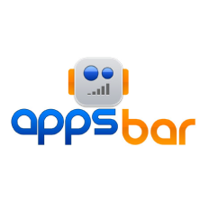 Apps-Bar Cross Platform Frameworks App