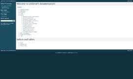 LibSerial Serial Interfaces App