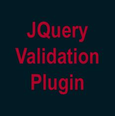 jQuery Validation Plugin JavaScript App