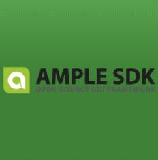 AmpleSDK JavaScript App