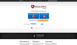 Angularjs JavaScript App