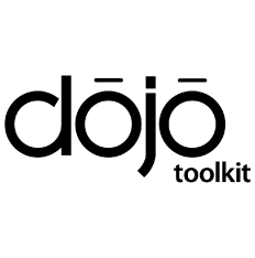 Dojo Toolkit JavaScript App