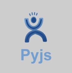 Pyjs JavaScript App