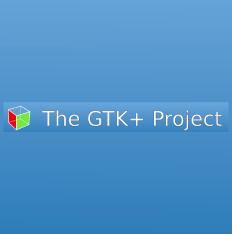 GTK Plus UI Frameworks App