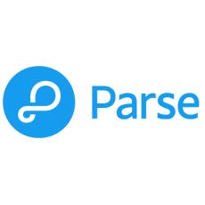 Parse Server Cross Platform Frameworks App