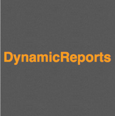 DynamicReports