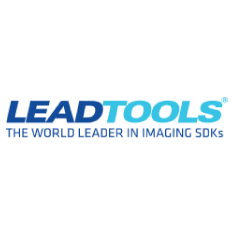 Leadtools Graphics and Image Processing App