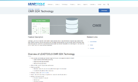 OMR SDK Technology OCR App