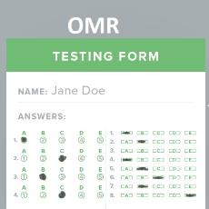 OMR SDK Technology OCR App