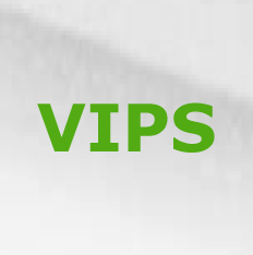 VIPS Graphics and Image Processing App