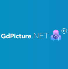 GdPicture.NET PDF
