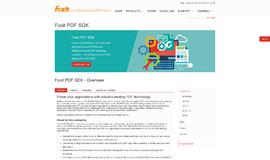 Foxit PDF PDF App