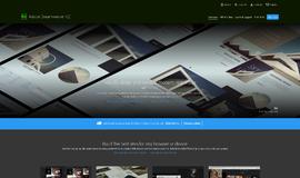 Adobe Dreamweaver WYSIWYG Tools App