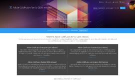 ColdFusion Enterprise Testing Frameworks App