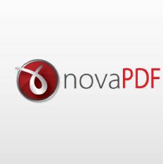 novaPDF PDF App