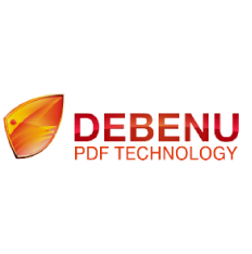Debenu PDF Library