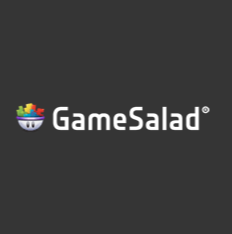 GameSalad Game Development App
