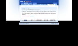 CutePDF Form SDK PDF App