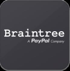 Braintree v.zero SDK Payment App