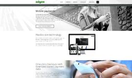 Adyen payment platform Payment App