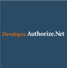 Authorize.Net payment SDK Payment App