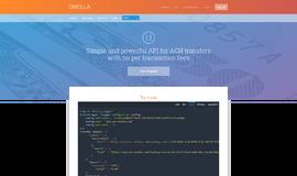 Dwolla Payments API Payment App