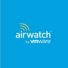 AirWatch Mobile Application Management Management and Security App