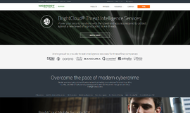 BrightCloud® Mobile Security SDK Management and Security App