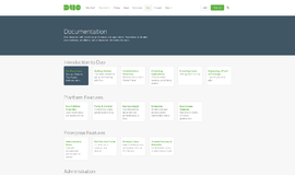 Duo Mobile SDK Management and Security App