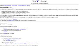 VXL CV Frameworks App