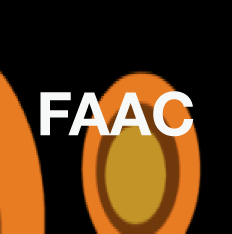 FAAC Audio Libraries App