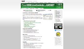 LiveControls Controls App