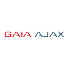 Gaia Ajax Controls App