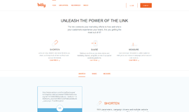 Bitly Brand Tools Monetisation and Deep Linking App