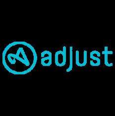 Adjust Analytics App