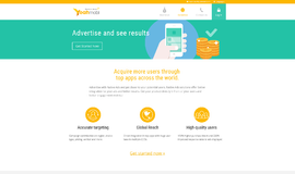 YeahMobi Advertise Ad Networks App